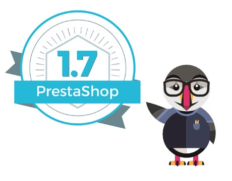 Prestashop 1.7 Quebec
