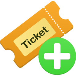 Ticket Support Ecommerce Quidd