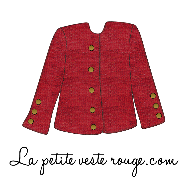La petite veste rouge.com