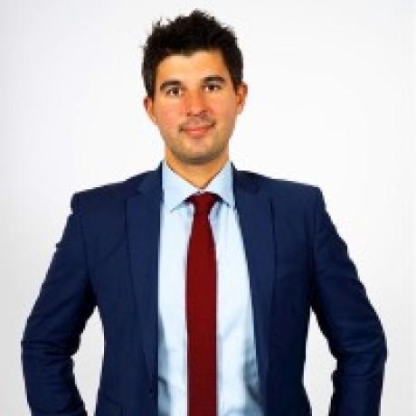 Illustration du profil de Nicolas